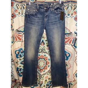 Miss Me Jeans 'Indian Summer' Boot Cut
